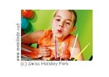 Kindergeburtstag im Swiss Holiday Park