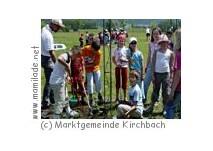 Essbare Landschaft Kirchbach