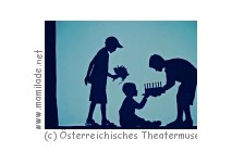 Theaterworkshops im Theatermuseum