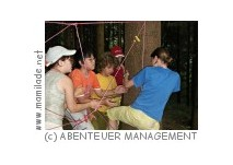 Abenteuer Management: Klasse als Team