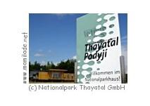 Nationalparkhaus Thayatal