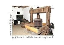 Weinstadt-Museum Poysdorf