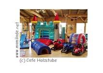 Cafe Holzstube