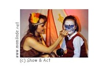 Show & Act