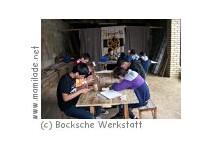 Bocksche Werkstatt - Schule
