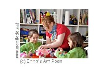 Emma´s Art Room Workshops