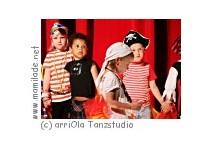 arriOla Tanzstudio