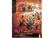 Kinderbuch: Olli, Remmy und der Riff Roff
