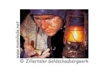 Zillertaler Goldschaubergwerk