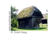 Freilichtmuseum Stadt Haag