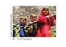 Kindergeburtstag Ritterstadt Friesach