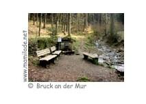 Weitental bei Bruck an der Mur