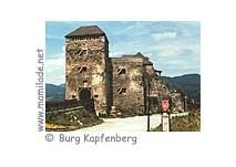 Burg Kapfenberg