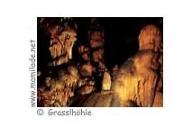 Grasslhöhle Raabklamm