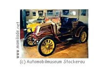Automobilmuseum Stockerau