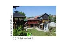 Abenteuer- und Westernspielplatz Schinawi-City
