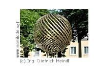 Planetenwanderweg Königstetten - Tulbinger Kogel