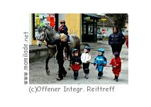 Reittreff am Reiterhof Bader