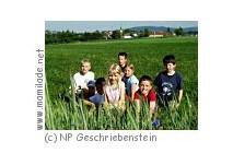 Naturpark Geschriebenstein - Irottkö