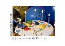 Kinderfreunde Kärnten