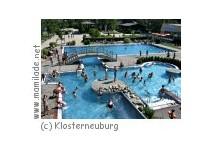 Strandbad Klosterneuburg