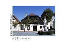 Traismauer Altes Schlosserhaus