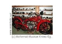 Krems-Egelsee Motorrad-Museum