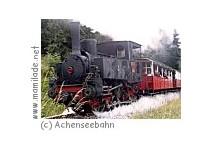 Achenseebahn Jenbach