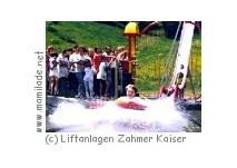 Spielpark Walchsee