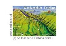 Seilbahn Faschina