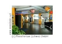 Schwaz Planetarium Ferien