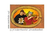 Kindertheater StromBomBoli