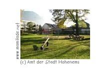 Spielplatz Grillparzerstraße  in Hohenems