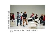 Galerie im Taxispalais