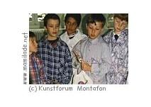 Kunstforum Montafon in Schruns