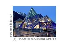 Vitalberg - Tiroler Steinölwerke Albrecht in Pertisau