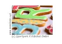 Kindergeburtstag  im Sportpark Kitzbühel