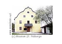 Notburga-Museum in Eben am Achensee