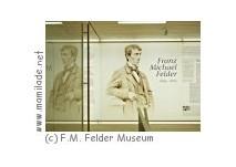 Felder-Museum in Schoppernau