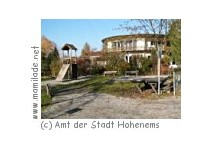 Spielplatz Noldinweg in Hohenems