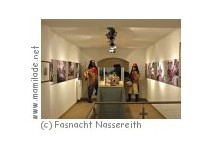 Fasnachtsmuseum  in Nassereith