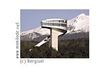 Bergisel in Innsbruck