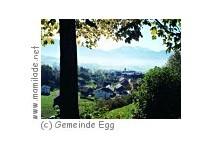 Rundwanderung Egg im Bregenzerwald