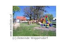 Spielplatz Weppersdorf
