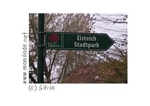 Stadtpark Pinkafeld