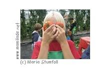Gemüsezwerge-Kindergeburtstag in Bruckneudorf