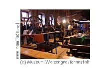 Museum Walzengravieranstalt Guntramsdorf