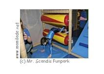 Mr. Scandis Funpark in Handewitt