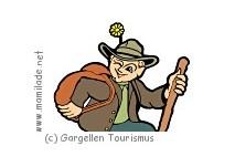 "Erlebnis-Wanderweg ""Schmugglerland"" in Gargellen"