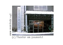 Theater am Saumarkt in Feldkirch